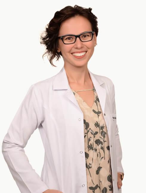 Dr. Sevil Akgül Picture