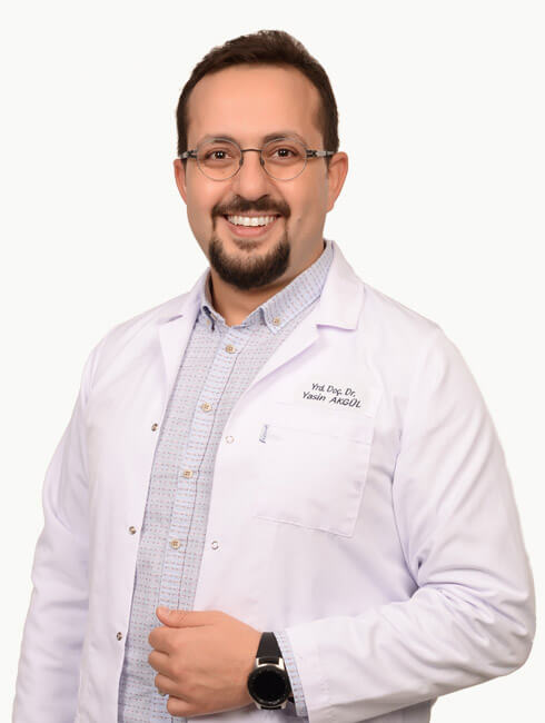 Dr. Yasin Akgül Picture