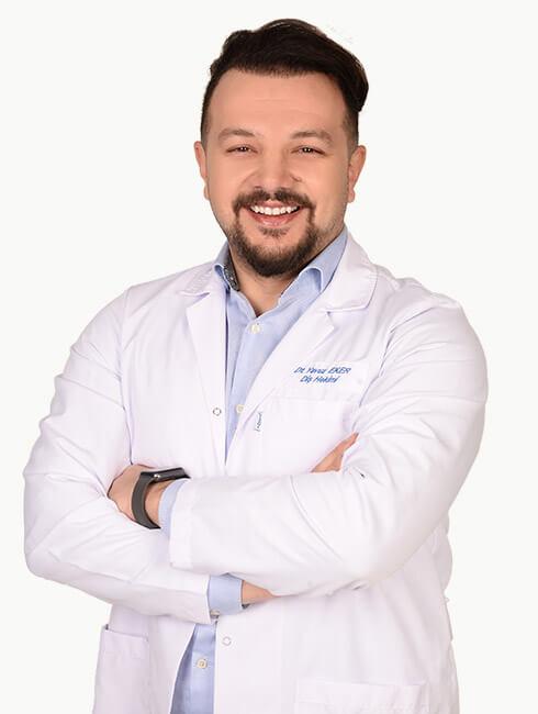 Dr. Yavuz Eker Picture